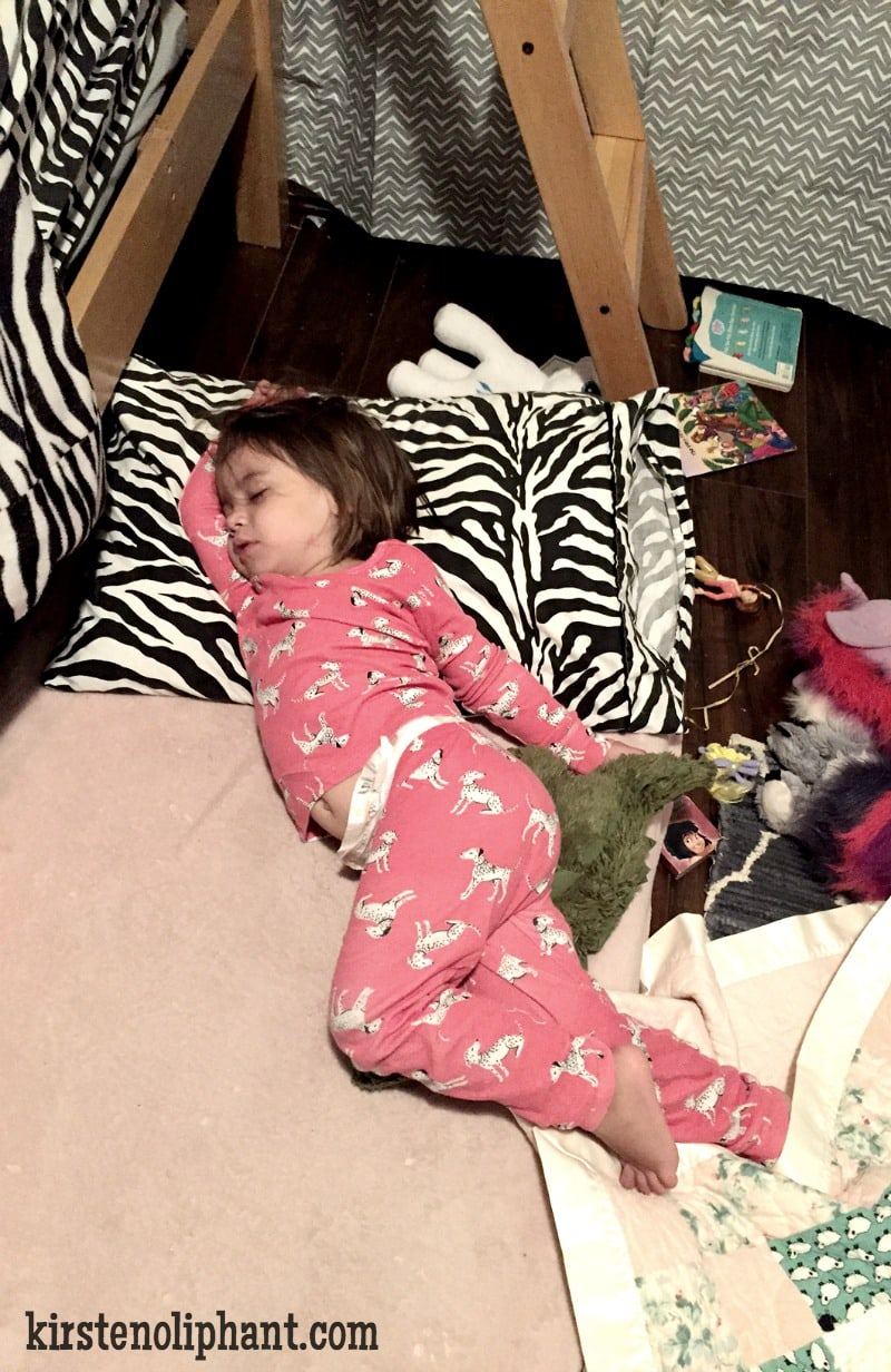 Don't listen to these 5 myths about sleep and your kids.