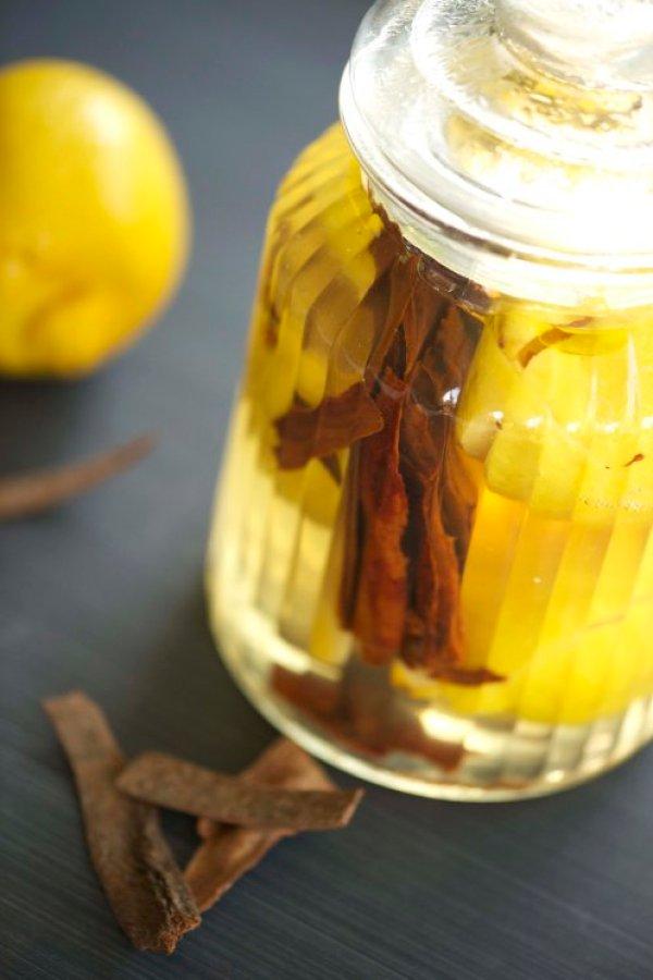 citroner-syltede