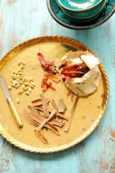 krydderier-indiske