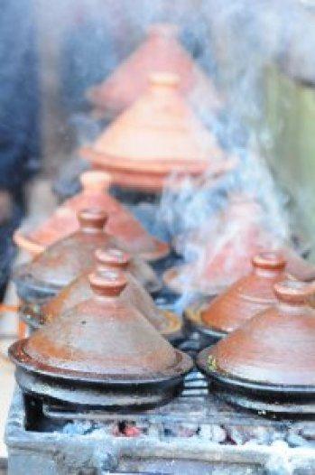 marokko-taginer