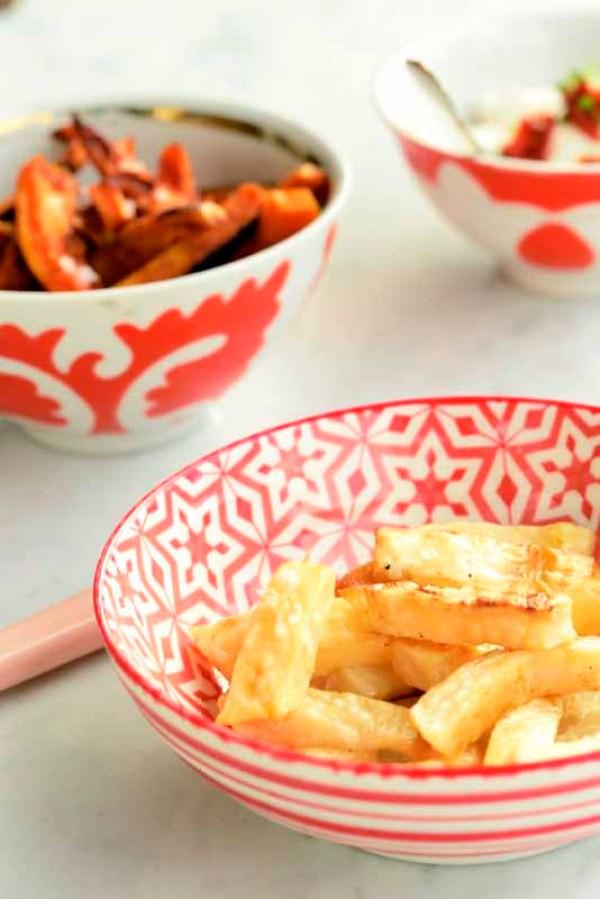 kartoffelfritter