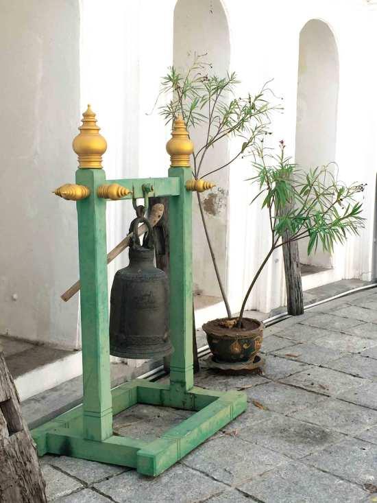 Bangkok-Noms-tempel