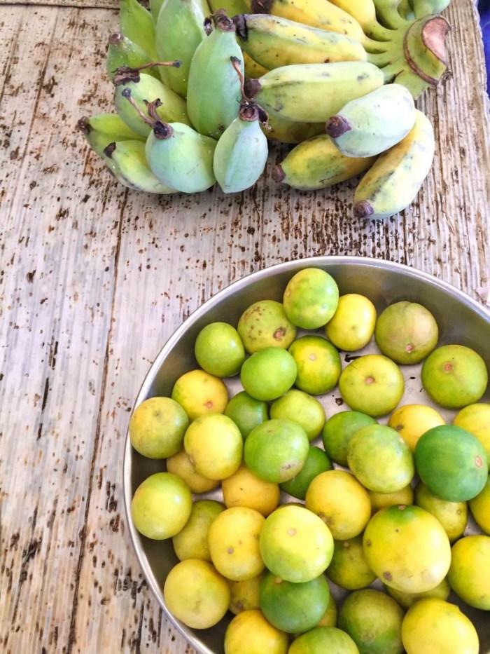 Thailand.bananer-og-lime