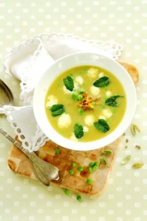 ærtepæresuppe
