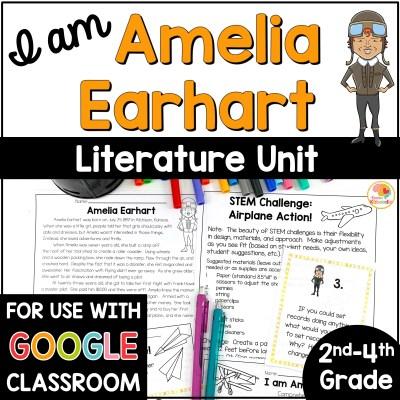 amelia-earhart-activities