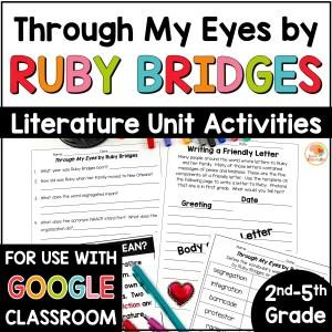 ruby-bridges-activities