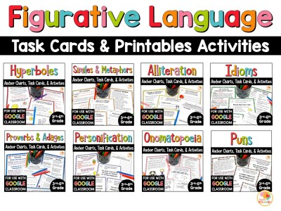figurative-language-activities-task-cards-and-worksheets-bundle