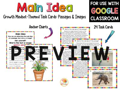 main-idea-task-cards-activities-preview