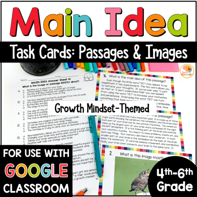 main-idea-task-cards-passages
