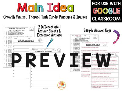 main-idea-task-cards-student-activities-preview