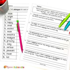 synonyms-and-antonyms-worksheets