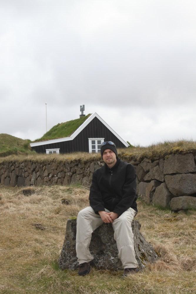 Europe Part 2 - Keflavik Iceland (4/4)
