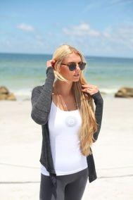 Kirstin Czernek - model 06 - The Balance Babe
