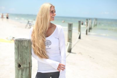 Kirstin Czernek - model 11 - The Balance Babe