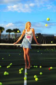 Kirstin Czernek - model 10 - The Balance Babe