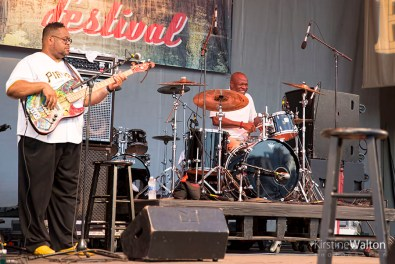FredWesley-ChicagoBluesFestival-Chicago-IL-20160610-KirstineWalton005