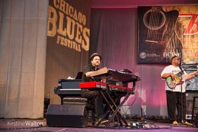 FredWesley-ChicagoBluesFestival-Chicago-IL-20160610-KirstineWalton007