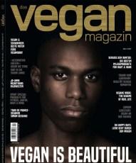 Vegan Magazin 1