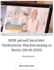 Ostdeutscher Wachstumstag Berlin