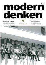 Moderndenken Kirstin Knufmann Powerfood von der Algenfarm Bericht PDF