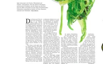 Lebensmittel Zeitung
