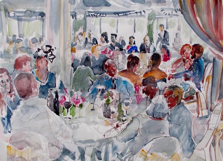 Kirstin White - Stephanie and Ronnie's Wedding 060816