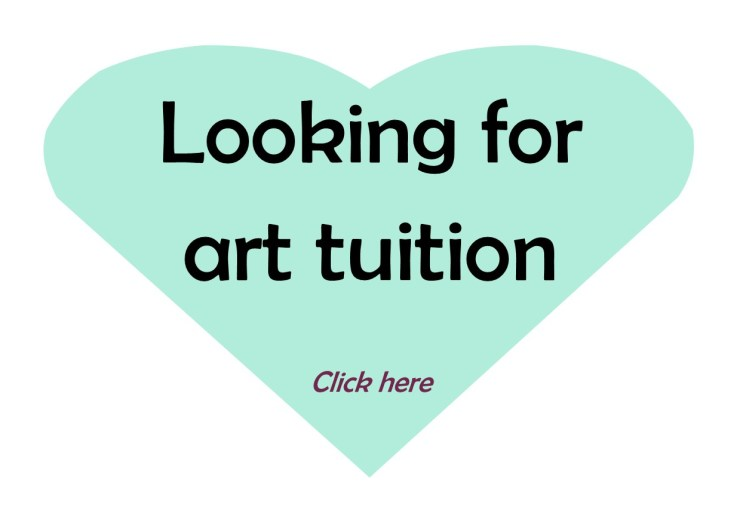 Looking for art tuition