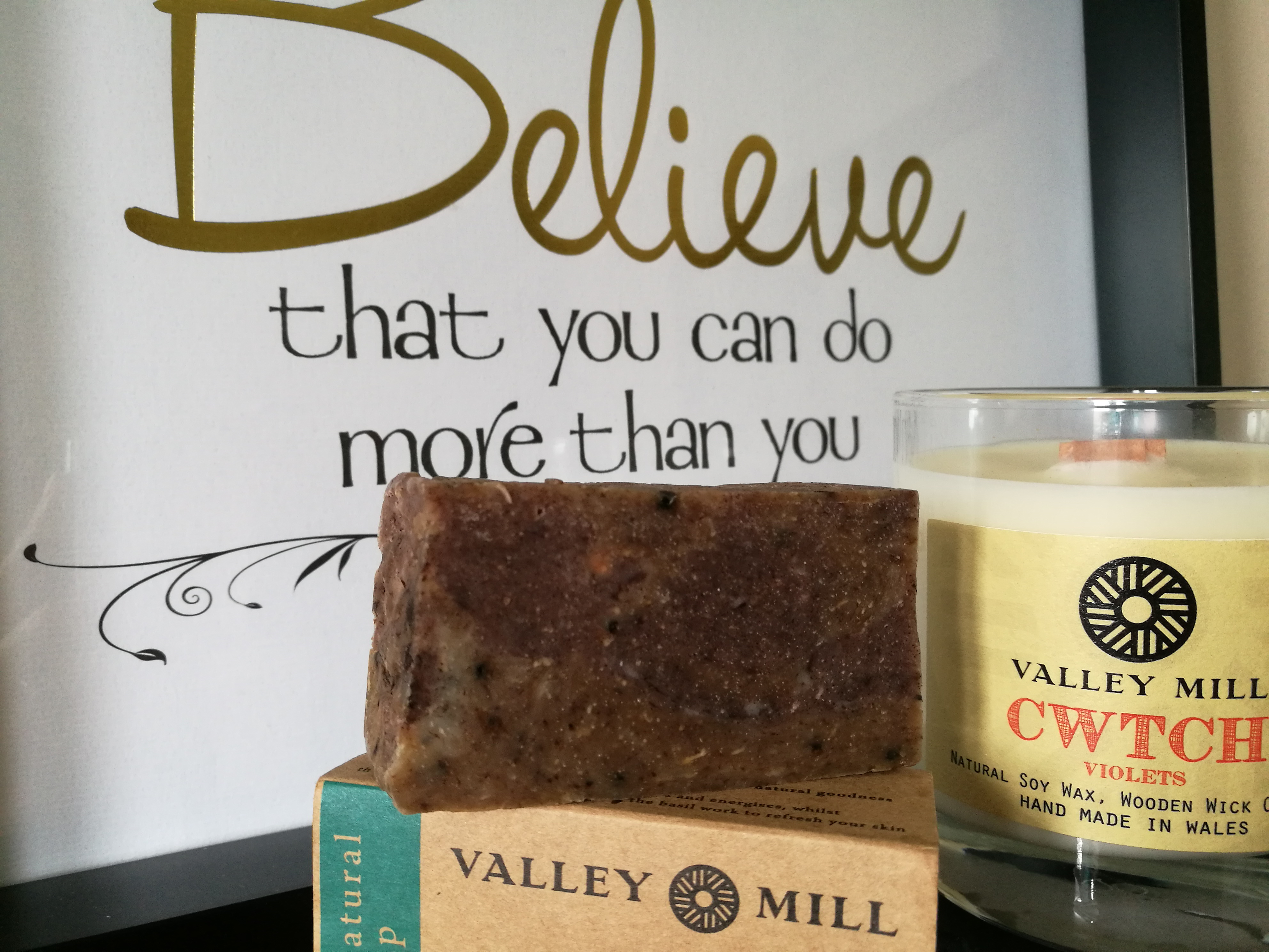 Self-Care With Valley Mill