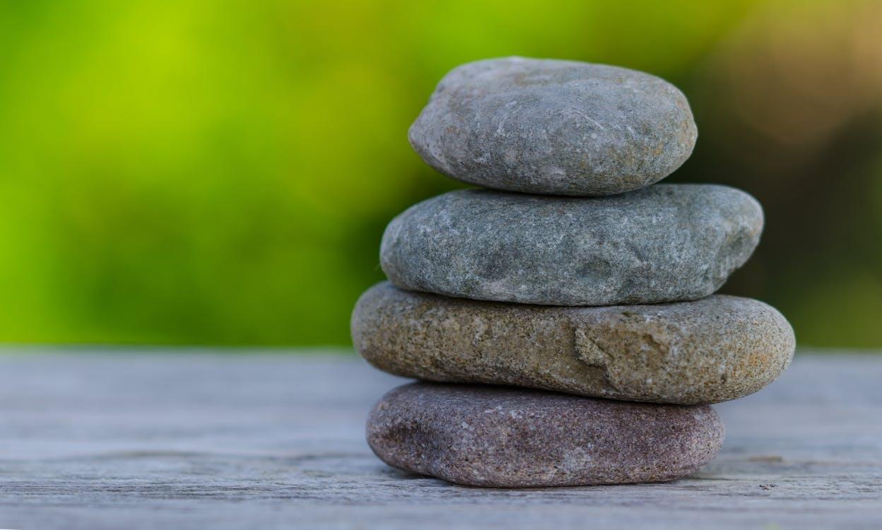 wellness and balance