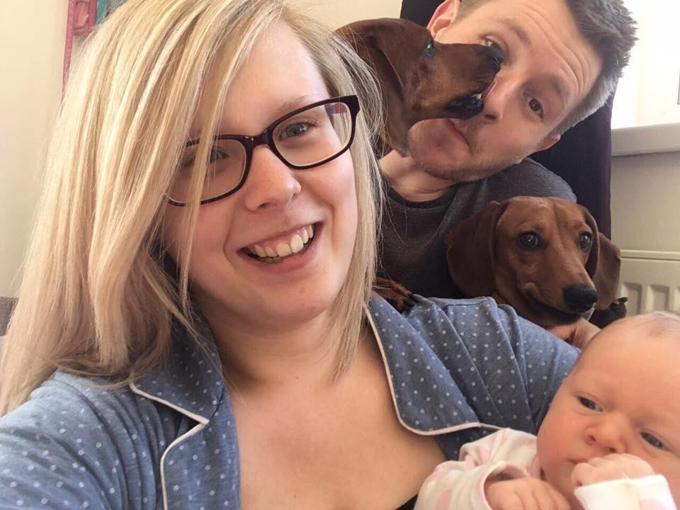Instablog family