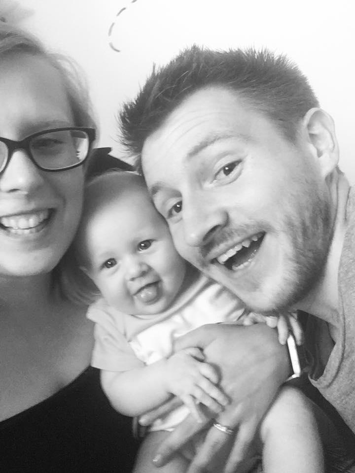 Ross Instablog Family