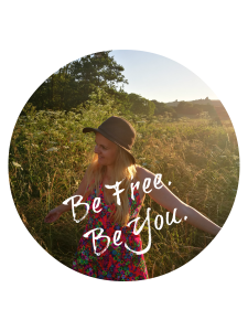 Be Free Be You