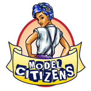 Model Citizens Logo
