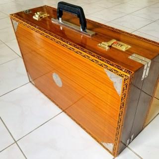 Фисгармонь для храма – Индия