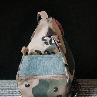 Дваракадиша –  мешочек для джапы