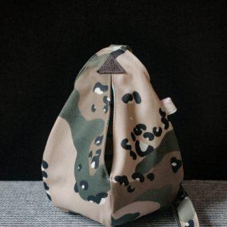 Мадхава – мешочек для джапы