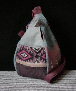 Хришикеша – мешочек для джапы