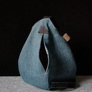 Говинда – мешочек для джапы