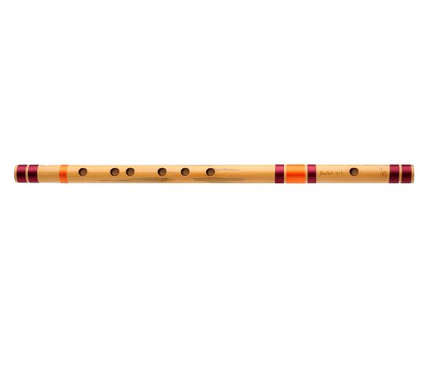Профессиональная Флейта Бансури под правую руку   B(си) 51см