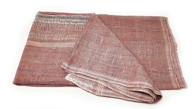 Магазин онлайн индия вриндаван маяпур гоа ткани шелк чадар красный