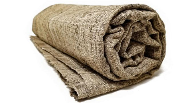 Купить чадар покрывало из индии грубый ахимса шелк