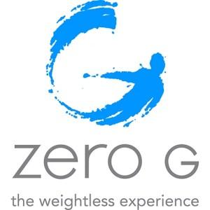 Zero G the weightless experience logo
