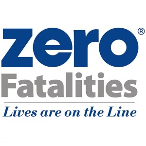 Zero Fatalities logo