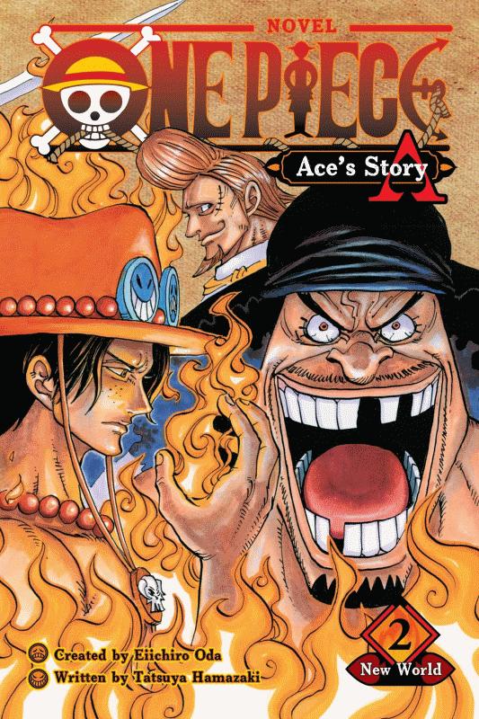 One Piece: Ace Story