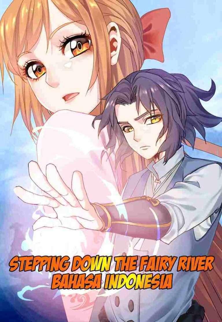 Stepping Through The Fairy River (Ta Sui Xian He)