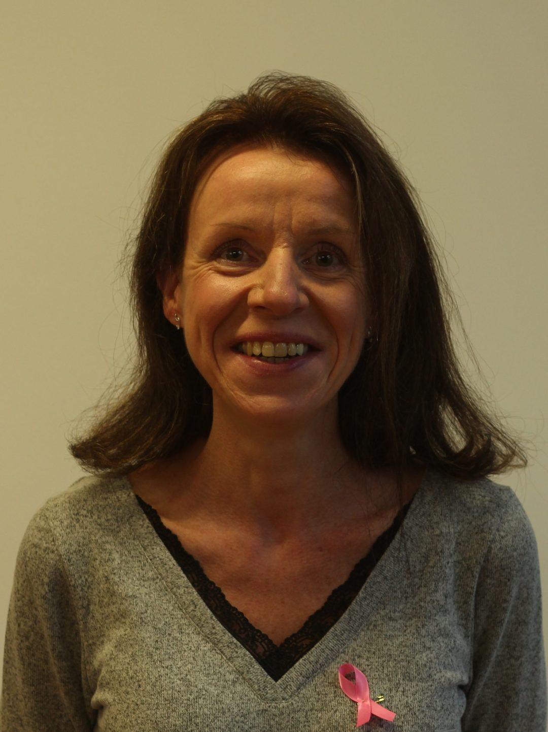 Marie HUITRIC