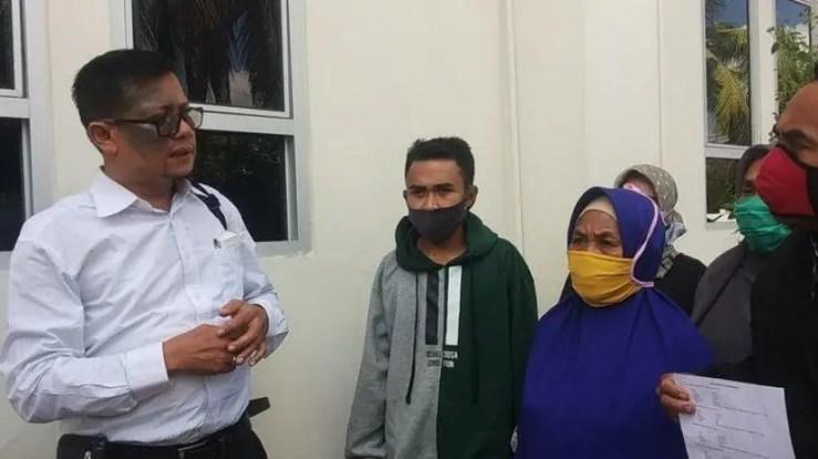 [VIDEO] Saudara Lain Hasut, Anak Saman Mak Sendiri Kerana Tanah Pusaka RM75k 3