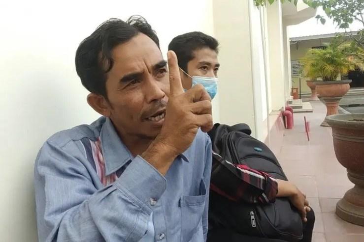 [VIDEO] Saudara Lain Hasut, Anak Saman Mak Sendiri Kerana Tanah Pusaka RM75k 2