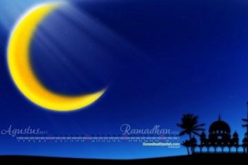wallpaper ramadhan