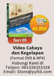 video menuju cahaya islam